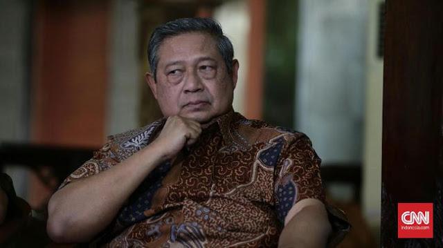 SBY: Rakyat Ingin Dengar Mengapa Hanya Suramadu yang Gratis