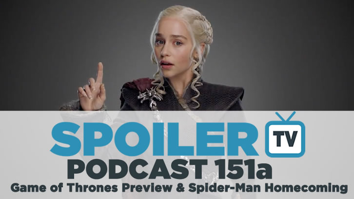 STV Podcast 151a - Game of Thrones Preview - an alternative look