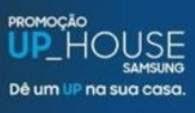 """Promoção Samsung 2019 """"UP House Samsung"""" Incríveis Descontos Início de Ano"""