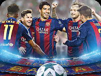 Download Game Pro Evolution Soccer 2017 v1.0.1 APK+DATA