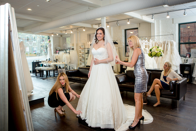 9 step to become a successful bridal consultant steps to become 9 step to become a successful bridal consultant junglespirit Gallery