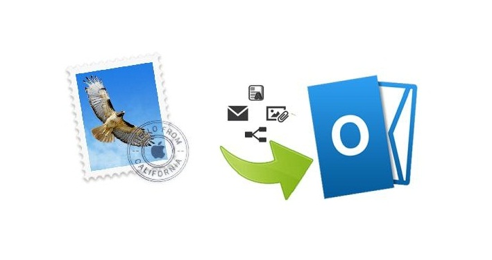 Export Apple Mail (MBOX) Emails to MS Outlook (PST) or Office 365