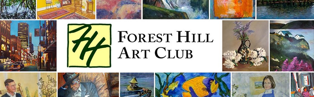 Forest Hill Art Club