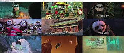 Film Kung Fu Panda 3 (2016) Terbaru