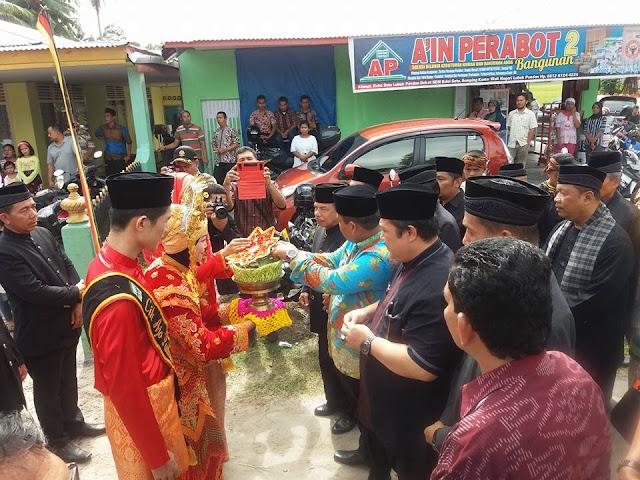 KAN Lubuk Pandan Wakili Padang Pariaman Untuk Lomba KAN Berprestasi Tingkat Sumatera Barat