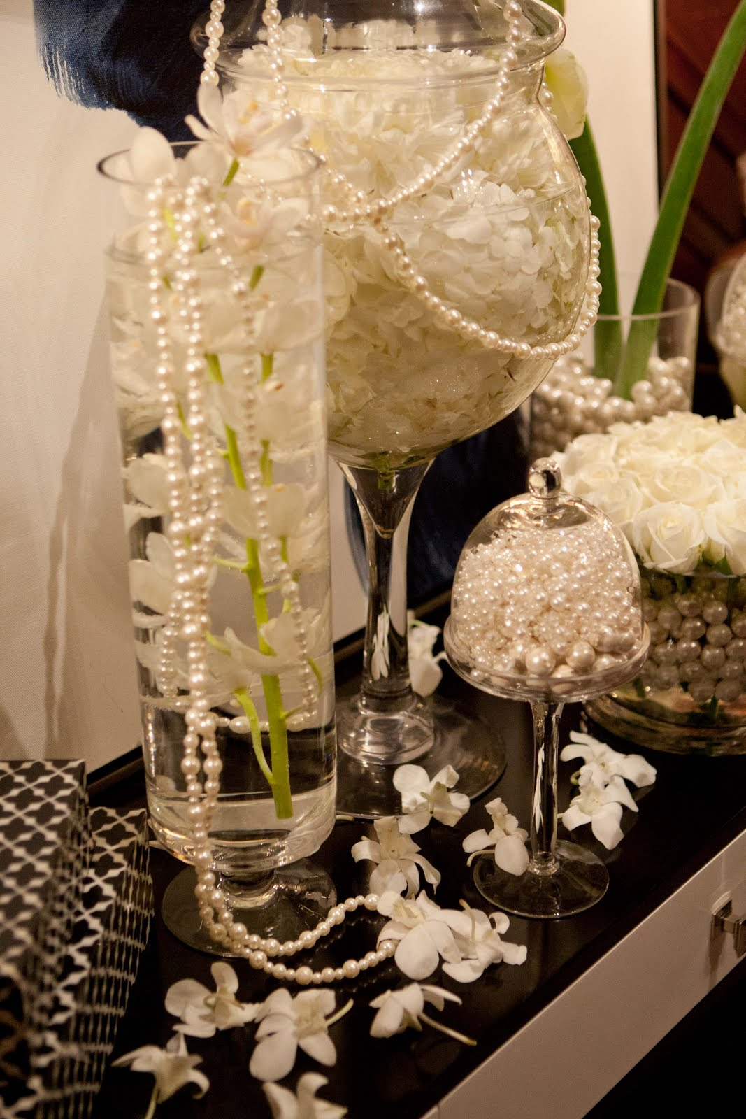 Pearl Themed Party Decoration | Hobby Lobby Outdoor Furniture
