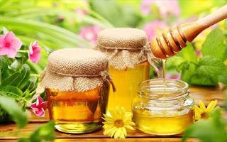 Μέλι σε ζεστό νερό: Τα οφέλη!!!