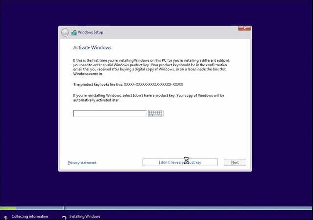 Cara Install Windows 10 dengan Flashdisk tanpa kehilangan data 4