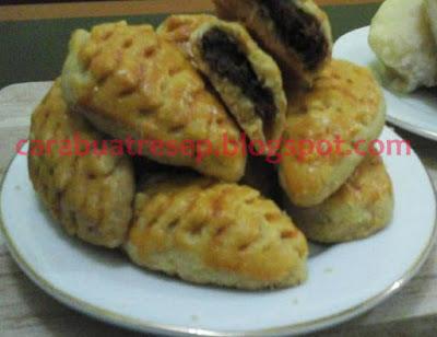 Foto Resep Kue Durian Khas Makassar Sederhana Spesial Asli Enak