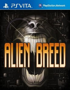 Alien Breed - Download Game PSP PPSSPP PSVITA Free