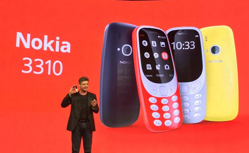 nokia 3310 edisi terbaru