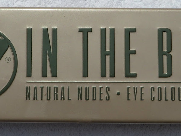 W7 In the Buff : Natural Nudes
