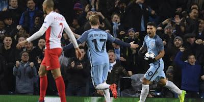 Ver Monaco vs Manchester City EN VIVO Online Gratis 2017