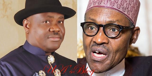 Herdsmen killings: Wike advises Buhari govt