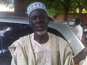 Popular Hausa singer Gambu dies at 80 in Kebbi State