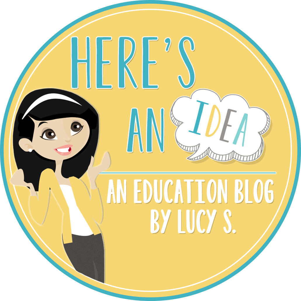 Lucy S. on Classroom Freebies Too