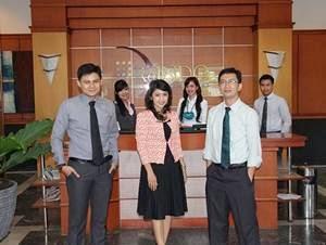 PT Reasuransi Internasional Indonesia