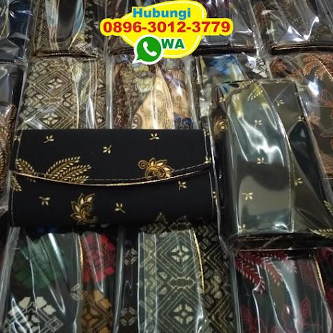pabrik dompet variasi warna harga grosir 50697