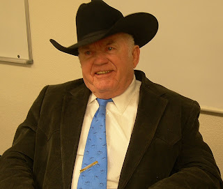 "Modoc County, California Supervisor Loren ""Shorty"" Crabtree - Modoc County Daily News"