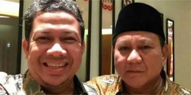 Fahri: Para Penyerang Prabowo Sekarang Frustrasi Berat, Sebab..