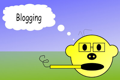 How to Start with Professional Blogging