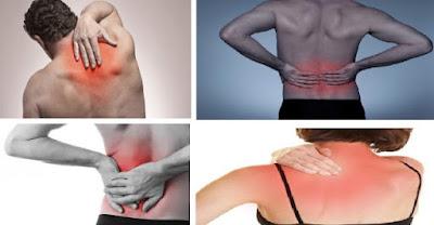 Cara Mengatasi Sakit Punggung Kronis