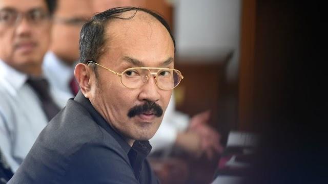 Setya Novanto Harus Di Tahan,Pengacara : Undang - Undangnya Mana