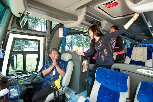 Image result for pelayanan bus pariwisata terbaik