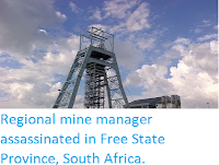 http://sciencythoughts.blogspot.co.uk/2017/10/regional-mine-manager-assassinated-in.html