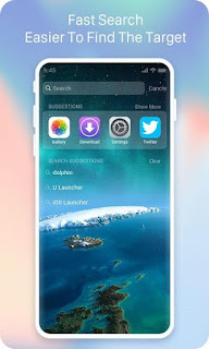 X Launcher Pro – IOS Style Theme & Control Center 1.0.0 Latest  APK is Here!