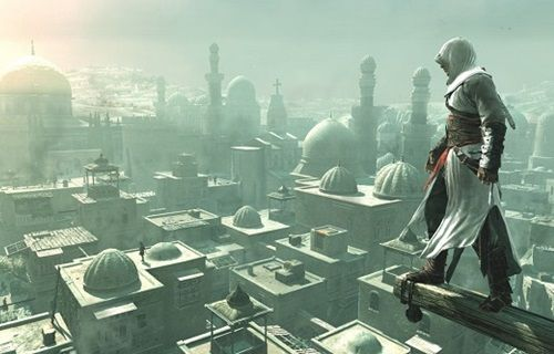 Assassin's Creed VR geliyor!