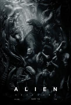 descargar Alien Covenant, Alien Covenant español