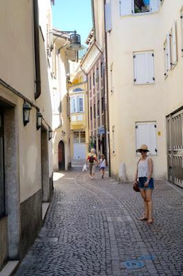 Travel Guide: Trentino-Alto Adagio/Südtirol