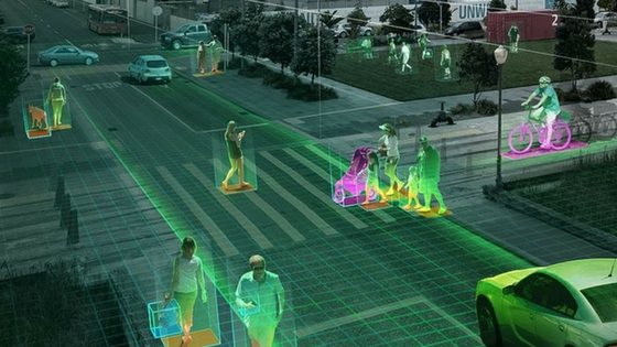 Nvidia Metropolis is the next step towards smart cities of the future