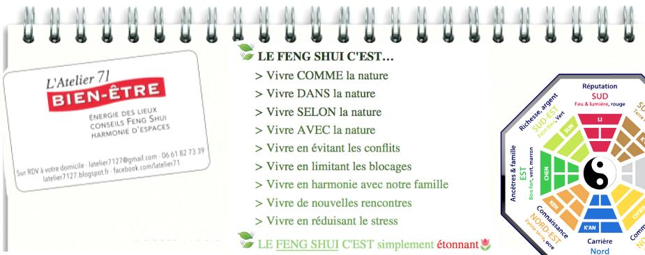 Le feng shui a vient de loin et a fait du bien un - Comment le feng shui peut ameliorer votre maison et votre sante ...