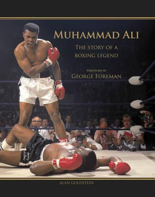 Download Free Book Muhammad Ali -The Story of a Boxing Legend PDF