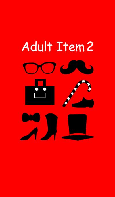 Adult item 2