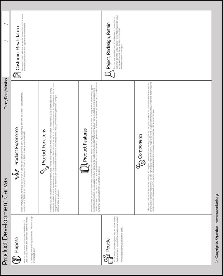 studygtu  design engineering canvas sheet for final year b e  project
