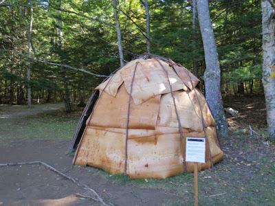 Acadia national park遊記 8