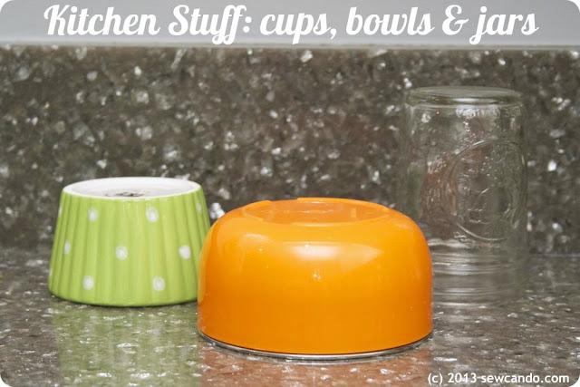 Fit Kitchen Bowls Stouffer S