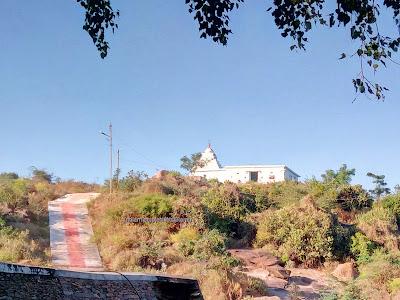 Lord Subramanya Swamy Temple at Chejarla