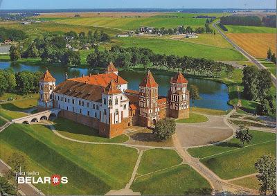 Unesco Belarus