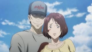 جميع حلقات انمي Kiseijuu Sei no Kakuritsu مترجم عدة روابط