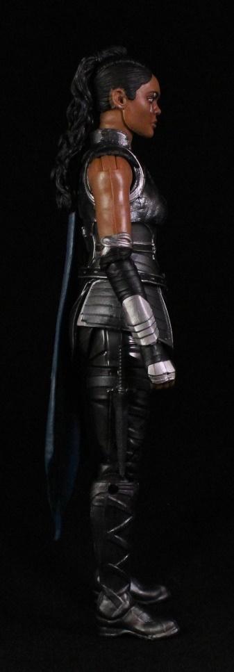 She's Fantastic: Thor Ragnarok - VALKYRIE!