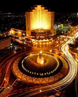 misteri bundaran HI Jakarta