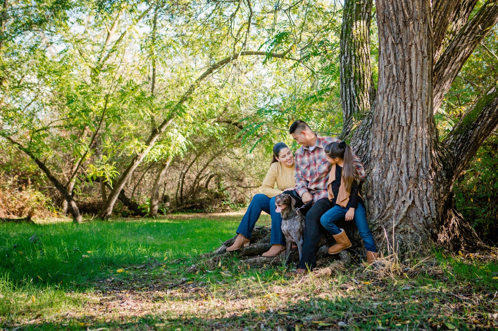 fremont ca family photography