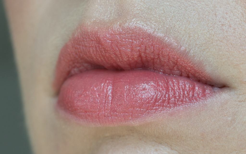 Sommer Glow Make-up Lippen