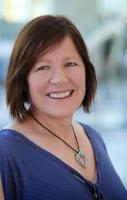 author, Keri Arthur, image, writer