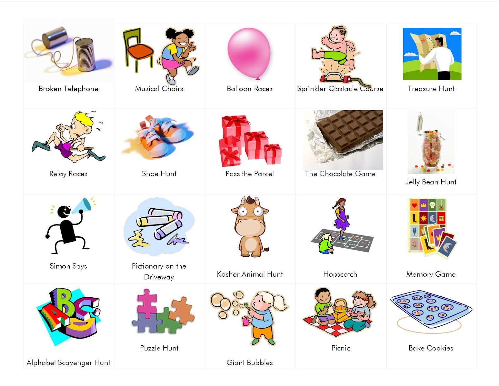 A Jewish Homeschool Blog Summer Activities And Books