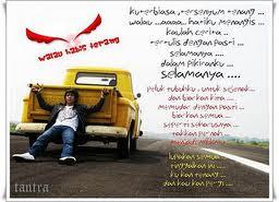 4. 25 mb) download lirik dan lagu noah walau habis terang mp3 | mp3ku.